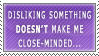 Dislike stamp by minas-stamps