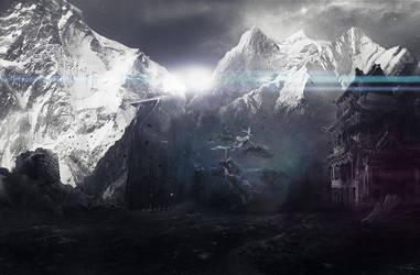 La Forteresse de Chronos by zzentry