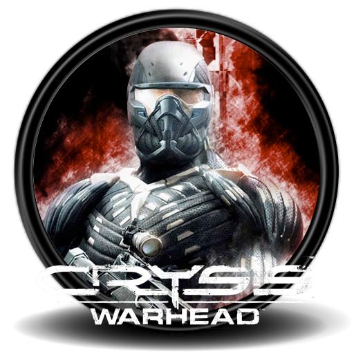 Crysis Warhead Icon A By Them4cgodfather On Deviantart