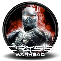 Crysis Warhead Icon A by TheM4cGodfather