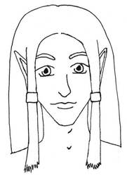 Another Elf by PickleWeasel