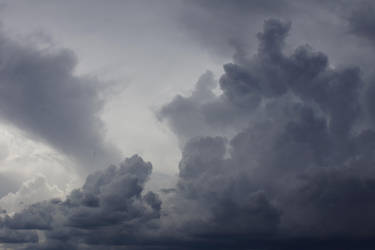 More storm clouds by Seluias-stock