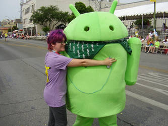 cricket android by whatsthisrubbish