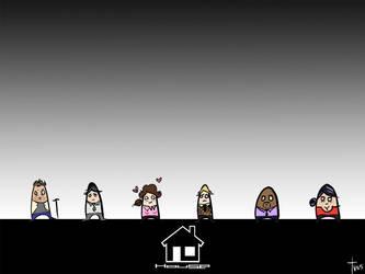 House MD by TawmiePylon