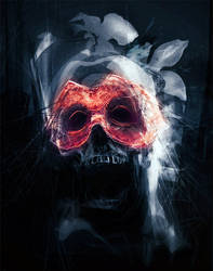 Masquerade by AVallois