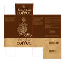 Ecological Products: Coffee by Meajy