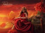 Autumn lullaby by Vladlena111