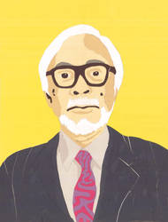 Miyazaki: Miracle Magician by KingdomZelaybli