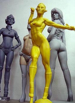 copia resina by rieraescultura-art
