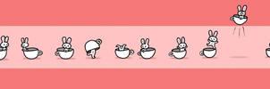Teacup Bunnies by sebreg