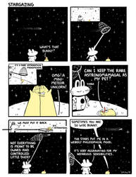 Stargazing by sebreg