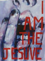 I am the Jesuve by zaishu