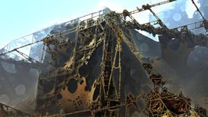 Industrial Contamination by HalTenny