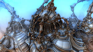 Boneyard Mannequin by HalTenny