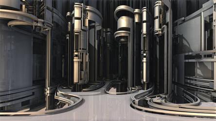 ResistanceTo Architectural Conformity by HalTenny