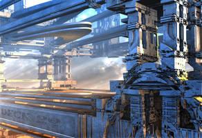 Deck 29 by HalTenny