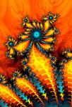 Happy Cacti by HalTenny