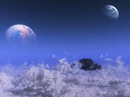 Blue Dream by Djohaal