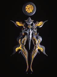 Eradica Titan by Djohaal