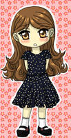 Chibi Alissa by YukinaLi13