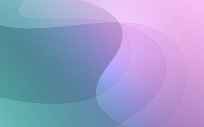 Purple-blue Wallpaper by DaLoonie