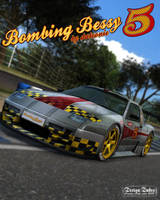 Bombing Bessy by DaLoonie