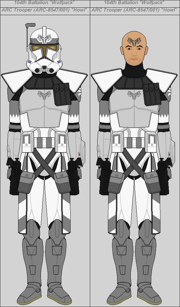 arc trooper howl by suddenlyjam on deviantart