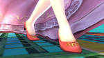 Shoes from Melee by Major-Link