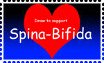 Draw to support Spina Bifida by Major-Link
