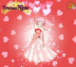 Hitoshi Mitsuki - Princess Fighter of Love by Major-Link