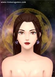 Princess Jacqueline DMC Avatar by Major-Link
