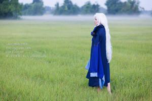 The Morning Fog by Foayasha