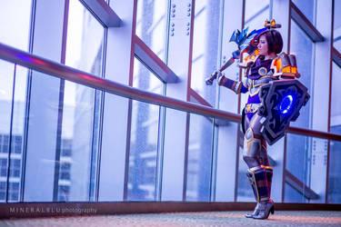 Lightbringer Armor - Paladin Tier 6 AnimeMatsuri_2 by Foayasha