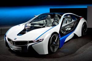 BMW ViSiON by dimkatm