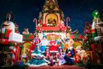 All Minna Christmas by renataeternal