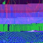 Glitch Textures by RabidMayday