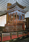 Water Clock, Forbidden City by bobswin