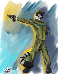 shooter by IFS-ARMAC48