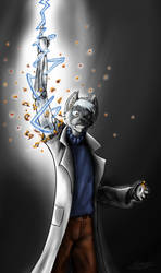 Science!  by IFS-ARMAC48