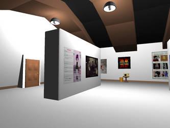 Museum of deviantART app by NAkos