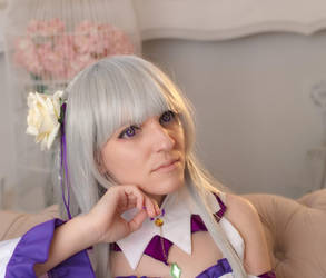 Emilia by NAkos