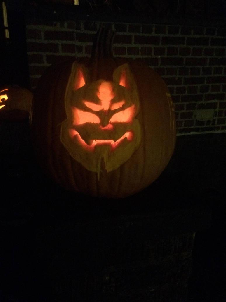 Fortnite Pumpkin Carving Drift By Qmetalman On Deviantart