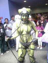 oola twilek costum 2 by lavsivrack