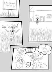 Legs Adventures Page 7 by MarrilandComics