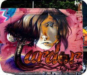 Tardor by Anjarockz