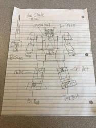 BioGrade Robo by Gattaiphill