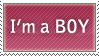 FTM - I'm a BOY by wormbittenapple