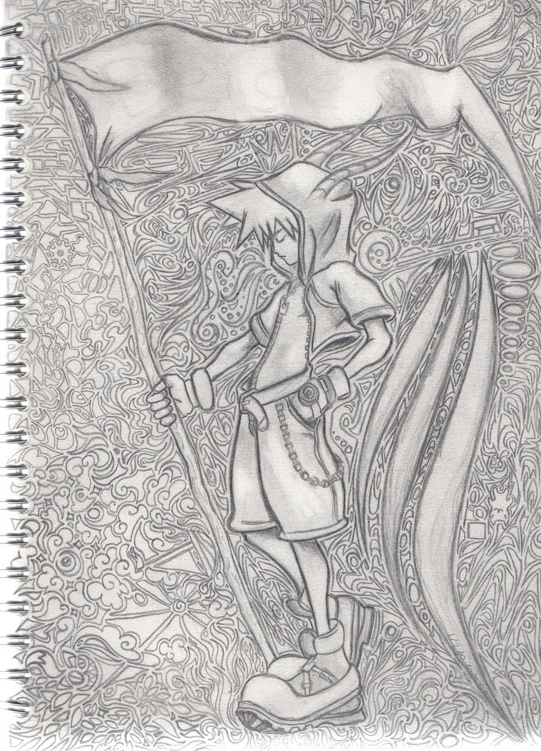 Sora by Linka-Neo