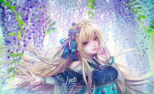 COMM SR | 07 |Cosette by Iyokani