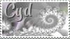 Shadoweddancer Stamp 3 by ScorpionzDezignz